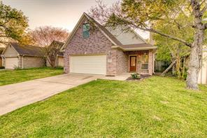 416 Coulter, Bryan TX 77803