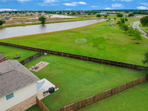101 Bristol Bend, Dickinson, TX, 77539