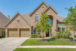 20106 Everhart Springs, Cypress, TX, 77433
