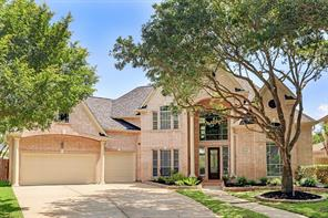 1907 Two Rivers Court, Katy, TX 77450