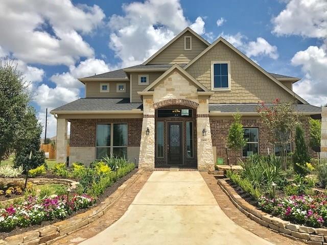 12820 Narrow Cove Drive, Texas City, TX 77568