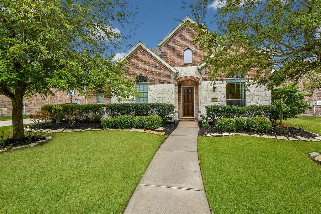 9023 Lilac Springs, Houston, TX 77095