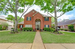 2522 Berkley, Richmond, TX, 77406