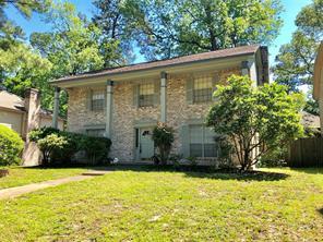19506 Oak Timbers Drive, Humble, TX 77346