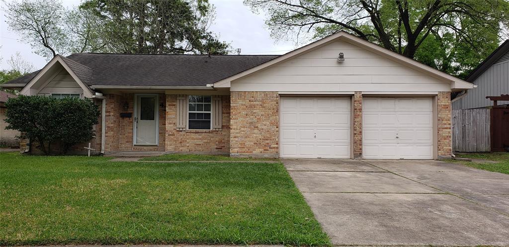 439 Sevenhampton Lane, Houston, TX 77015