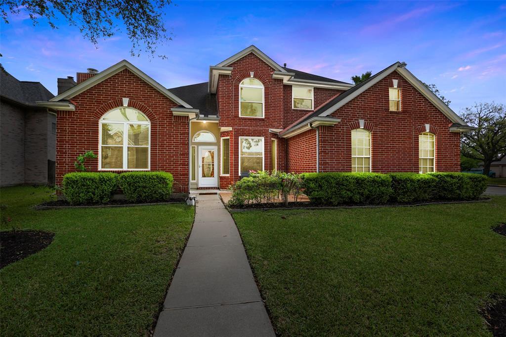 7119 Mission Court Drive, Houston, TX 77083