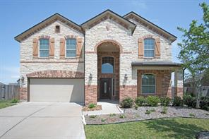 18318 Bridle Meadow, Tomball, TX 77377