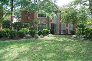 31 Downy Willow, The Woodlands, TX 77382