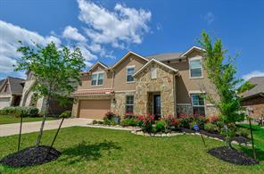 21110 Baileywood, Richmond, TX, 77407