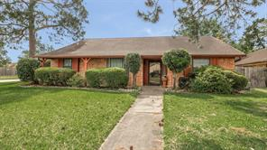 10326 Kirkdale, Houston, TX, 77089