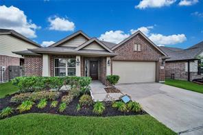 18227 Russett Green Drive, Tomball, TX 77377