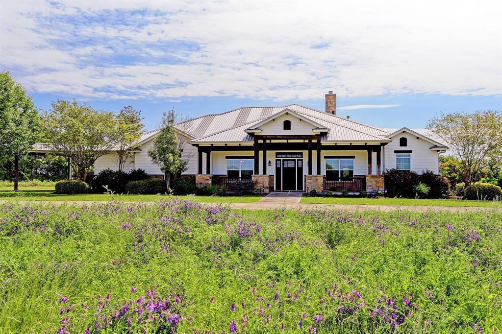 8655 Latium Cemetery Road Road, Burton, TX 77835