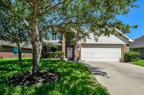 7342 Somerset Hill Lane, Richmond, TX, 77407