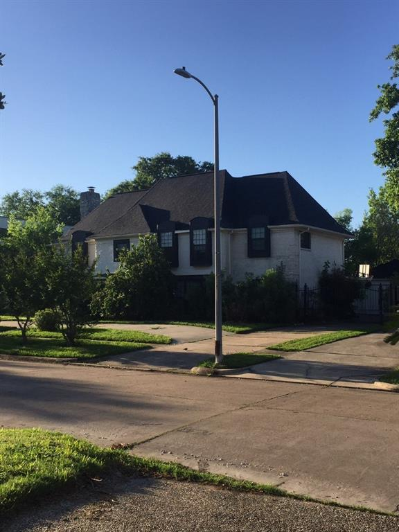 7611 Vickijohn Drive, Houston, TX 77071