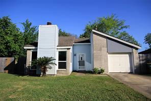 5304 Deborah, Baytown, TX, 77521