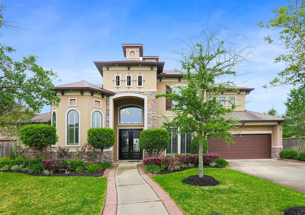 1114 Rymers Switch Lane, Friendswood, TX 77546
