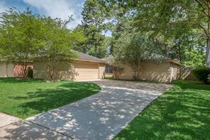 4418 Pineville Lane, Spring, TX 77388