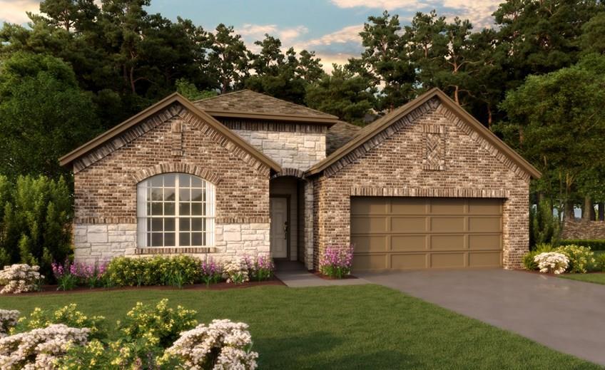17422 Hartford Field Lane, Hockley, TX 77477