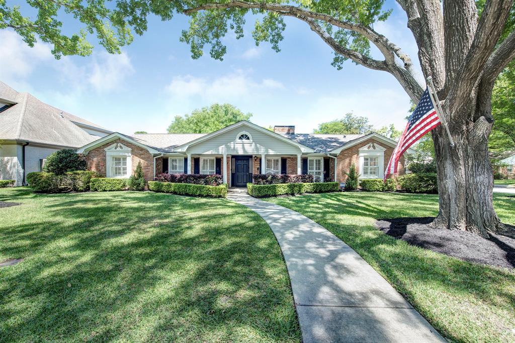 7802 Meadow Lake Lane, Houston, TX 77063
