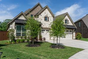 1202 Woodglen Hollow Lane, Katy, TX 77494