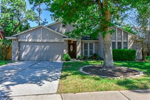 11226 Crooked Pine, Cypress TX 77429