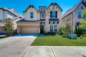 2105 Westbourne Park Drive, Houston, TX 77077