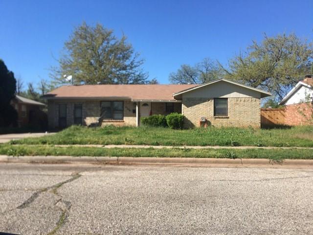 4704 Karla Street, Wichita Falls, TX 76310