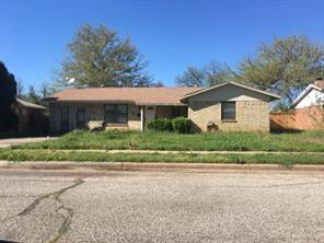 4704 Karla, Wichita Falls TX 76310