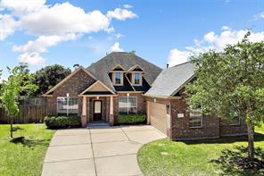 15223 Heron Meadow Lane, Cypress, TX 77429