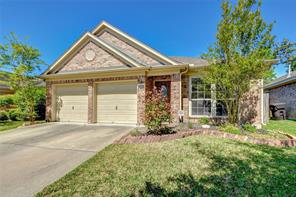 2443 Morgan Ridge, Spring, TX, 77386