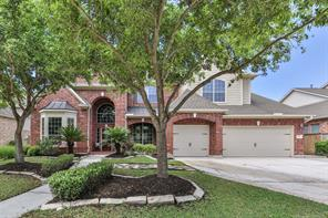 5922 Madrone Meadow Drive, Katy, TX 77494