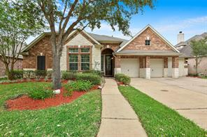 1515 Crystal Meadow Place, Katy, TX, 77494