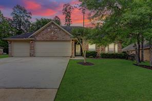 159 Lakeside Drive, Conroe, TX 77356