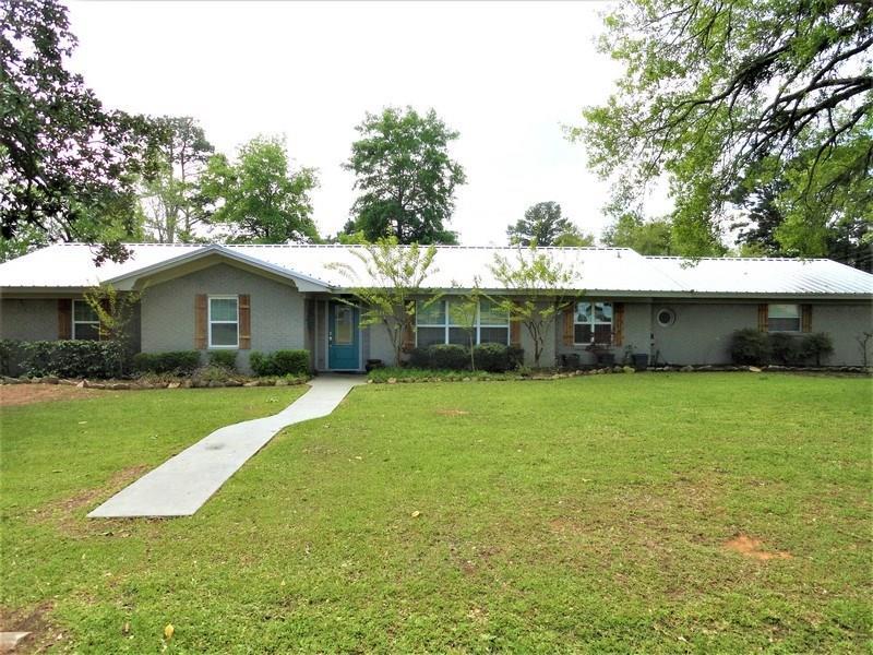 850 W Winter Street, Centerville, TX 75833
