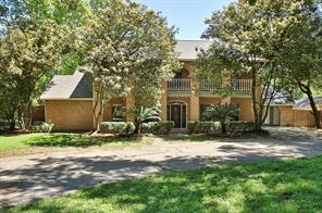 11710 Bourgeois Forest Drive, Houston, TX 77066