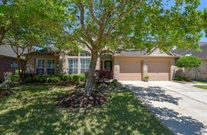 13311 Quiet Lake, Pearland, TX, 77584