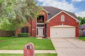 3404 Norma Lane, Pearland, TX 77584