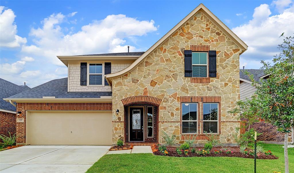 119 Covington Court, Tomball, TX 77375