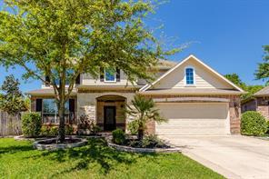 12931 Mason Terrace Lane, Cypress, TX 77433