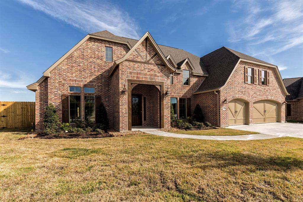 2650 Rigby Drive, Beaumont, TX 77713
