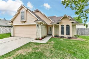 1438 Newmark Drive, Houston, TX 77014