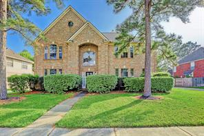 15627 Twisting Springs Drive, Cypress, TX 77433