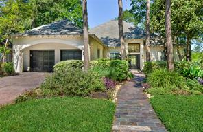 51 Stone Springs Circle, The Woodlands, TX 77381