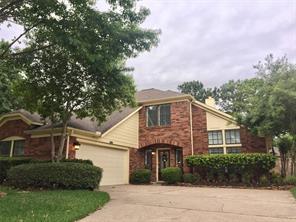 16918 Elmwood Glen, Houston, TX, 77095