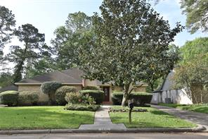 1810 Clover Spring, Houston, TX, 77339