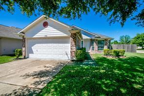 19506 Winston Hill, Cypress, TX, 77433