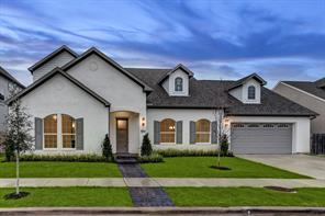 1834 Candlelight Place Drive, Houston, TX 77018