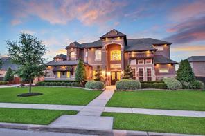 26110 Monarch Meadow Court, Katy, TX 77494