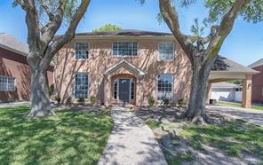 1517 Cherokee Street, Deer Park, TX 77536