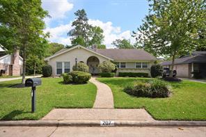 207 Weeping Oaks, Spring, TX, 77388